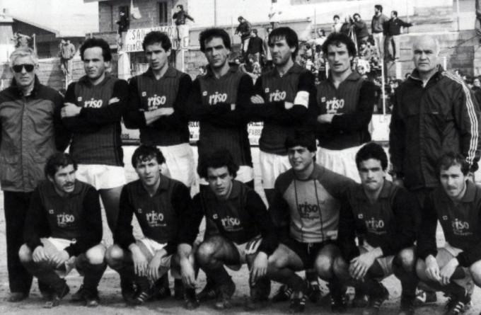 San Marco Cabras 1983-1984