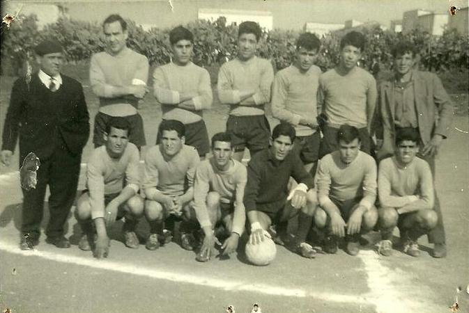 US Villasor - 1965-1966