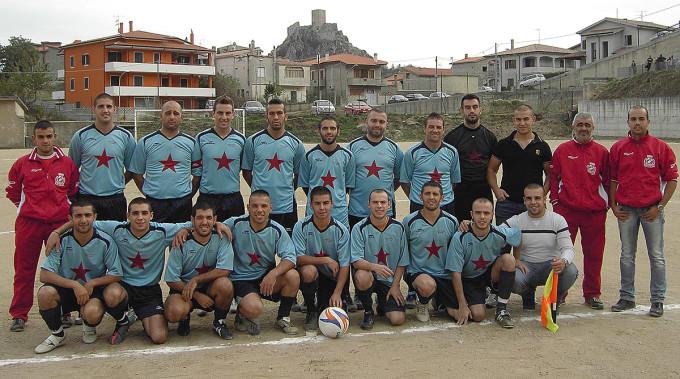 US Burgos 2012-2013