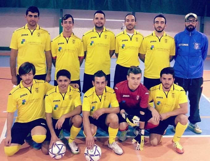 sporting-mandas-calcio-a-5-2015-2016