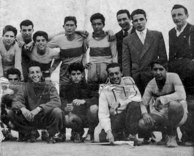 meccanici-calcio-oristano-fine-anni-40