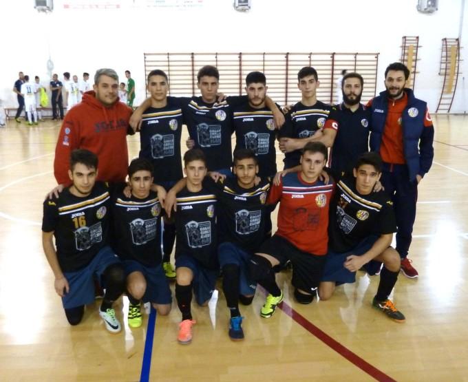 ales-calcio-a-5-juniores-2016-2017
