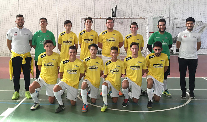 athena-futsal-juniores-oristano-2016-2017