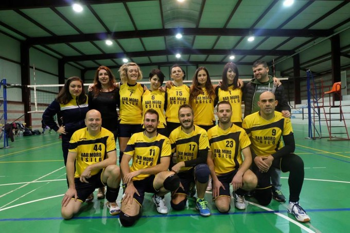 ASD Osilese Volley - Osilo 2016-2017