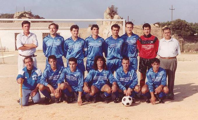 polisportiva-luogosanto-1990-1991