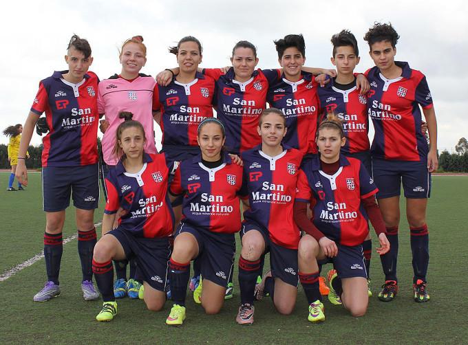 ASD FC Torres Calcio · Sassari 2016-2017