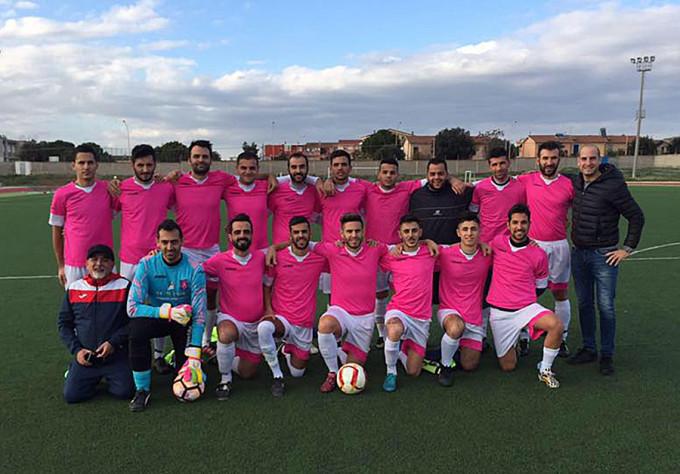 ASD Progetto Calcio Cagliari · 2016-2017