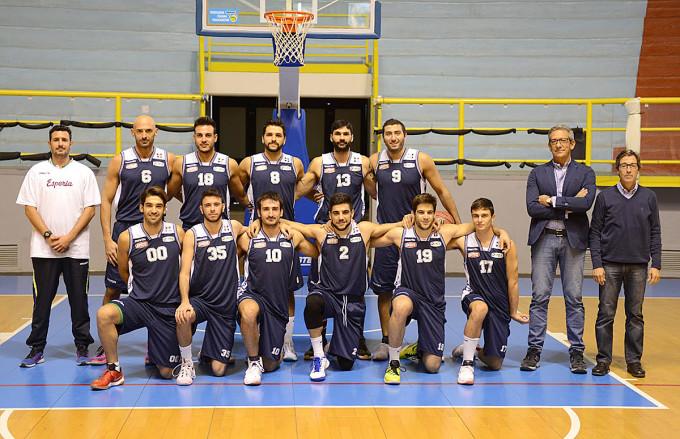 Esperia Cagliari 2016-2017