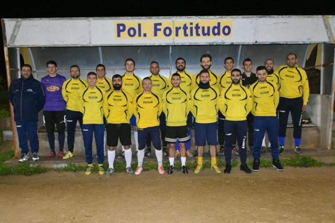 Fortitudo Guspini · 2016-2017