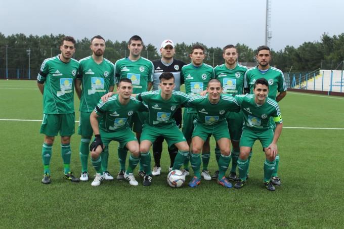 Gonnosfanadiga Calcio · 2016-2017
