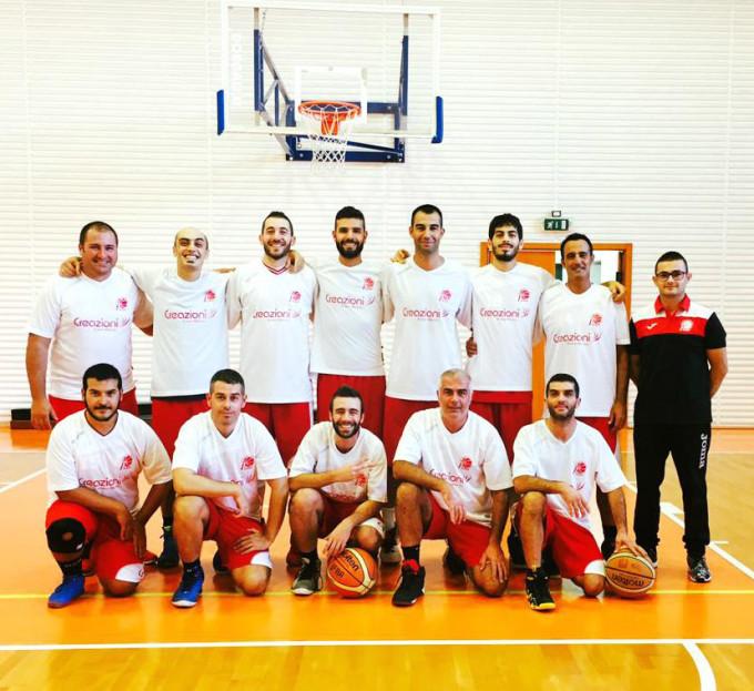 Le Pleiadi Basket · Macomer 2016-2017