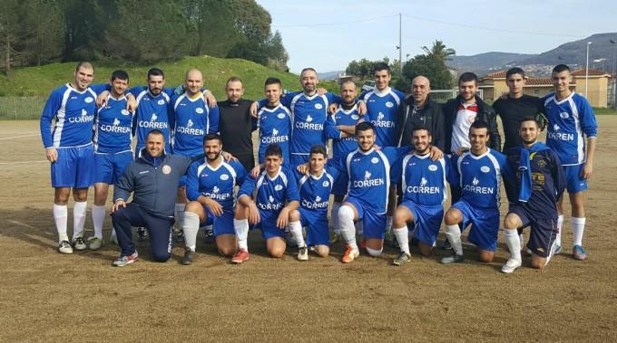 Norbello Calcio · 2016-2017