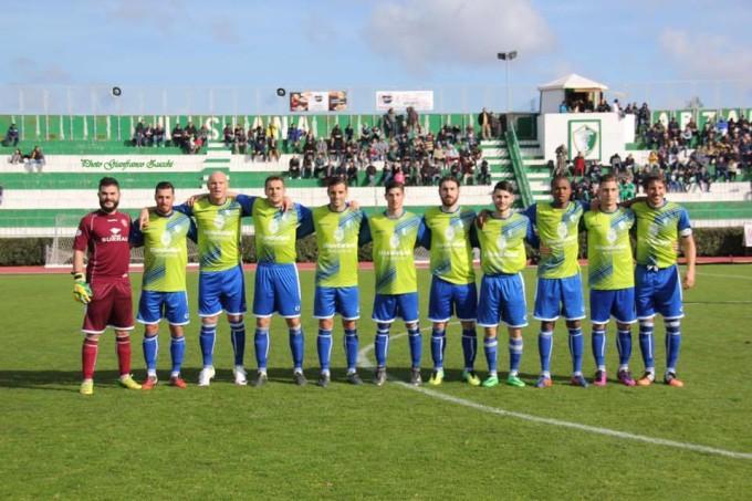 Polisportiva Arzachena · 2016-2017