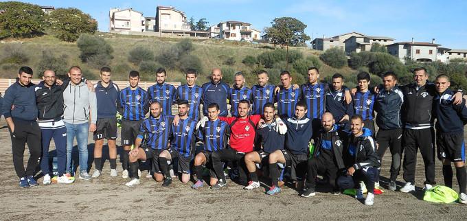 Polisportiva Silanus Calcio - 2016-2017