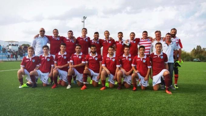 Posada Calcio 2016-2017