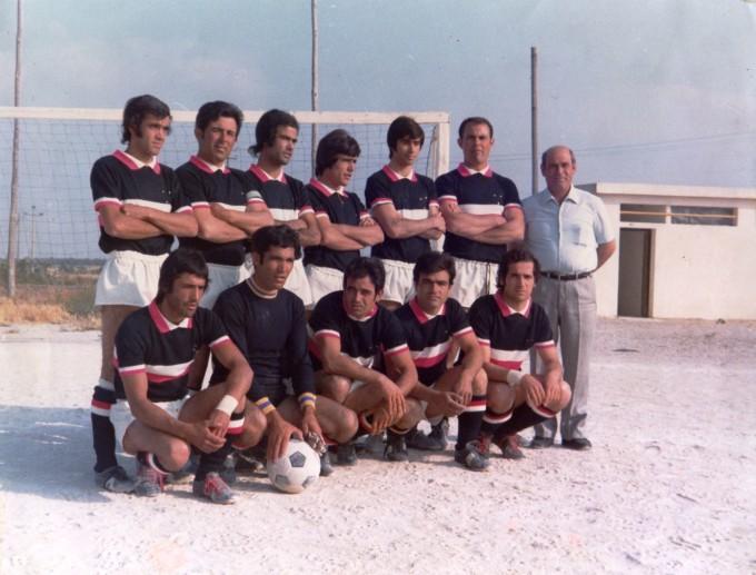 US Villasor - 1974-1975