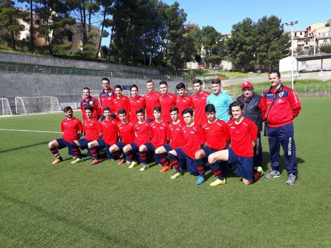 Bosa Calcio Allievi - 2016-2017