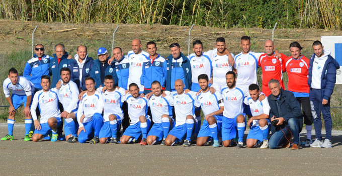 Perdaxius Calcio · 2016-2017
