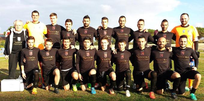 Polisportiva Luogosanto 2016-2017