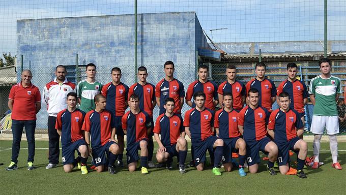Taloro Gavoi Juniores 2015-2016