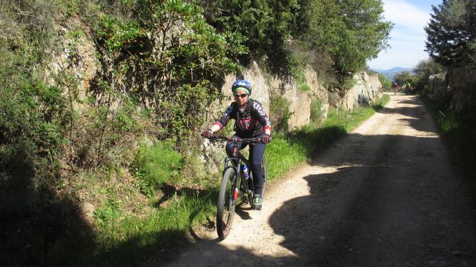 A Calangianus - aprile 2017 DODICI