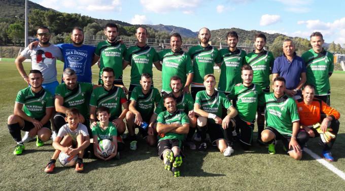 ASD Castiadese Calcio 2011 - 2016-2017
