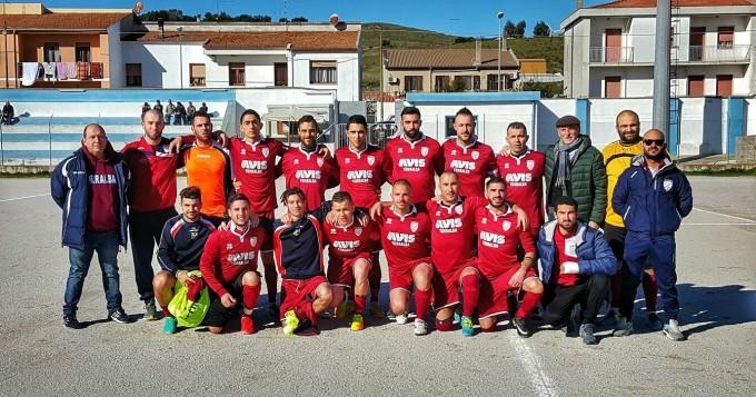 Associazione Sportiva Torralba · 2016-2017