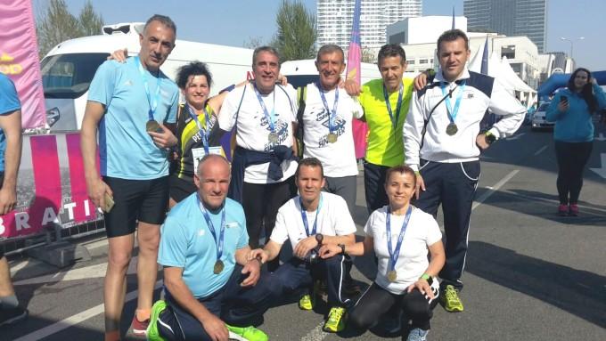 Bratislava Marathon 2017