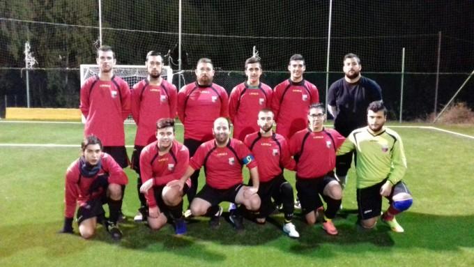 Polisportiva Virtus Villaurbana 2016-2017