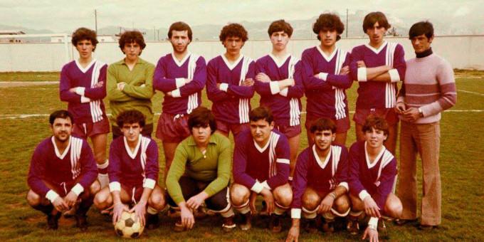 Tertenia Calcio - 1980-1981