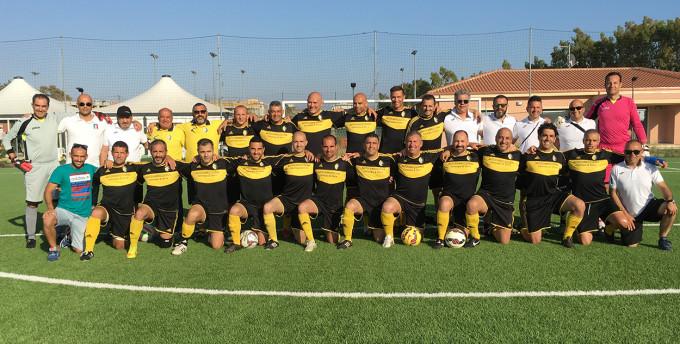 Eleonora Calcio - 2016-2017