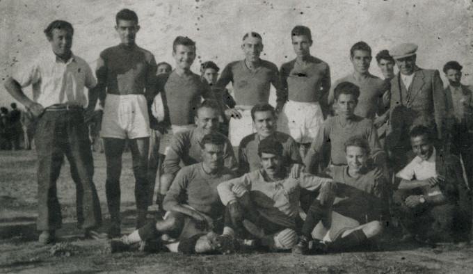 Nurachi 1947-1948