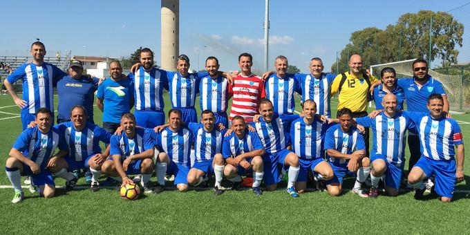 Palmas 92 - 2016-2017