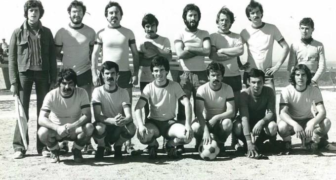 Polisportiva Isili - 1970