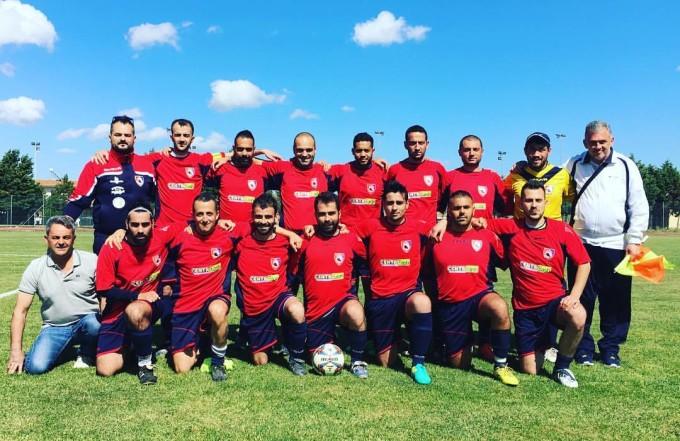 Sant'Anna Calcio 2010 · 2016-2017