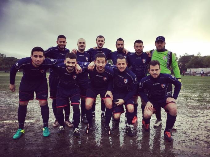 Sant'Anna Calcio 2010 · 2016-2017 DUE