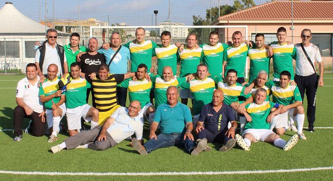 Santa Giusta Calcio 2016-2017
