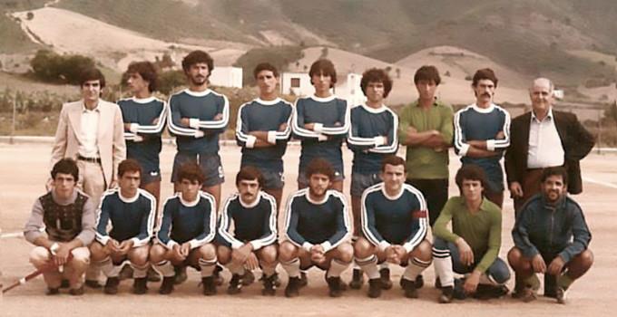 Tertenia Calcio - 1979-1980