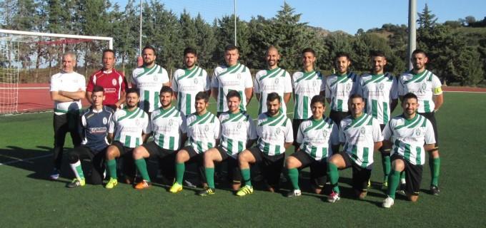 Triei Calcio · 2016-2017