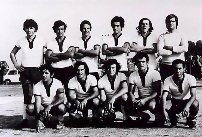 US Luogosanto - 1975-1976 DUE