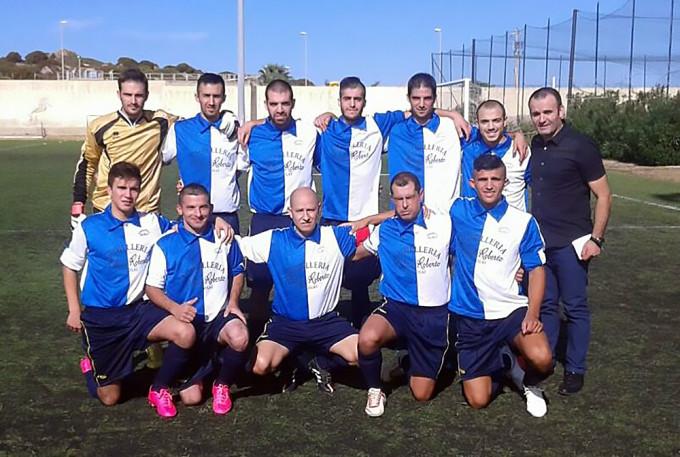 US Ollolai Calcio · 2015-2016