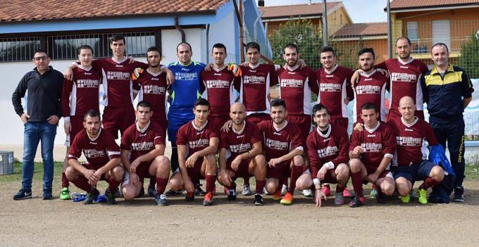 US Ollolai Calcio · 2016-2017