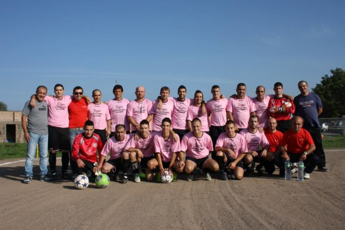 USD Tresnuraghes Calcio · 2013-2014