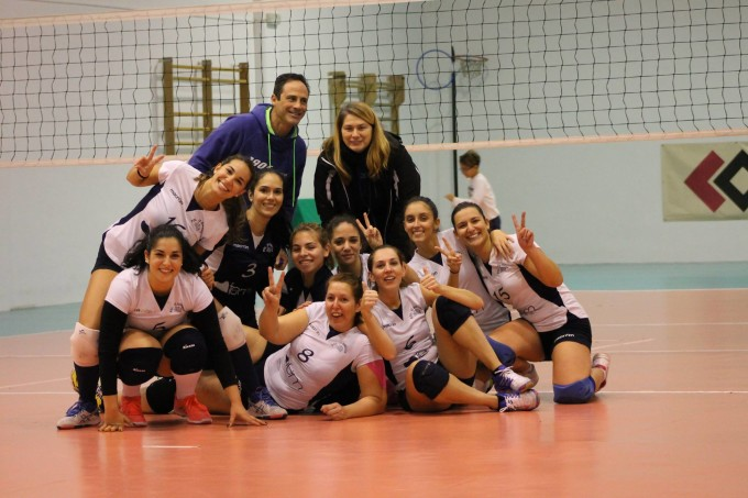 Volley Is Bingias · Cagliari 2016-2017