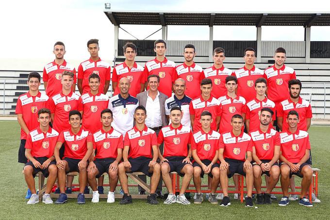 Atletico Uri Juniores 2016-2017