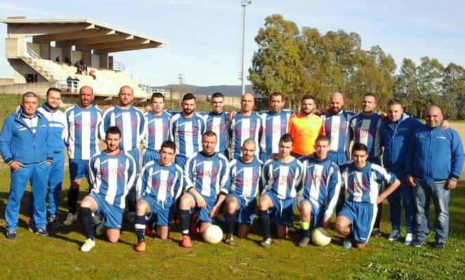 Bultei Calcio · 2016-2017