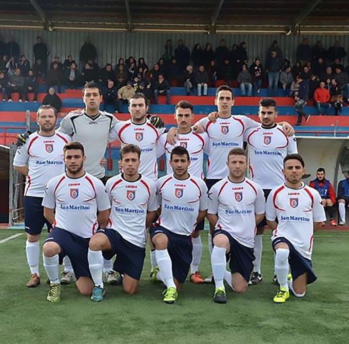 Codrongianos Calcio · 2016-2017