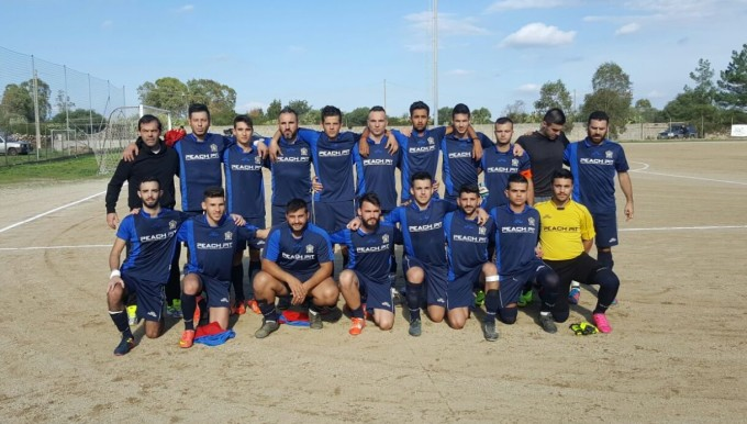 Paulese Calcio 2016-2017