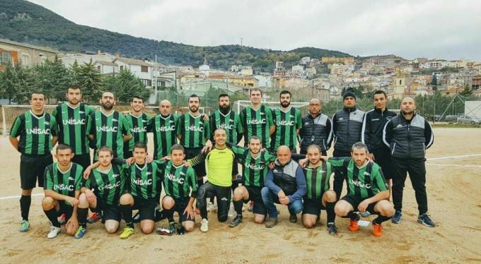 Polisportiva Supramonte - Orgosolo 2016-2017