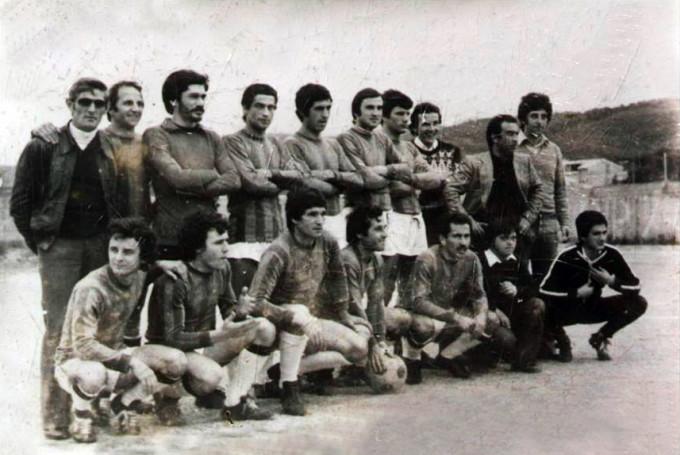 US Luogosanto - 1976-1977 DUE